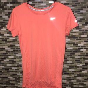 Women's Medium Nike Dri-Fit T-shirt